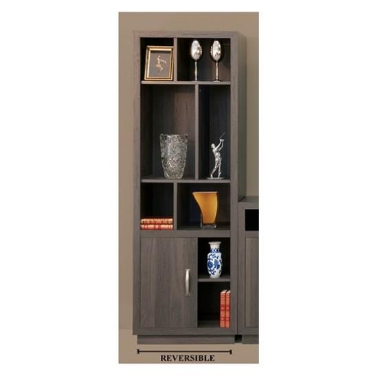 Bookcase 86037-P