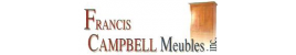 Francis Campbell meubles inc.
