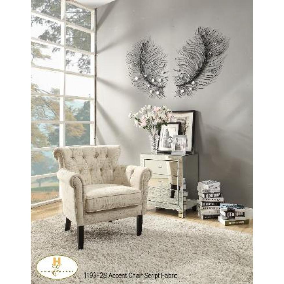 Fabulous Barlowe Accent Chair Francis Campbell Meubles Theyellowbook Wood Chair Design Ideas Theyellowbookinfo