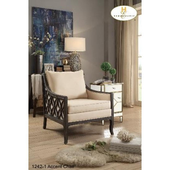 1242 Accent Chair