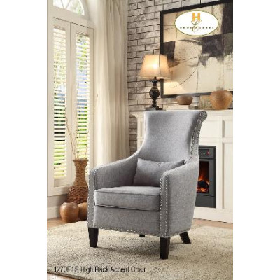 Arles Accent Chair with cushion
