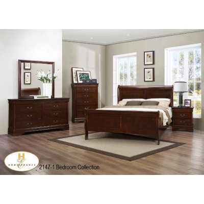 Mayville Twin 5pcs. Bedroom Set