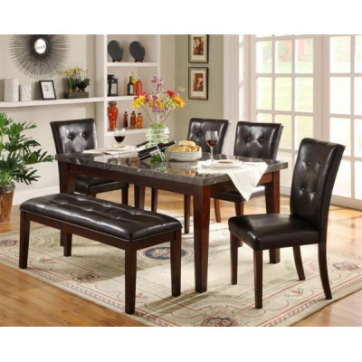 Decatur 6pcs. Dining Set
