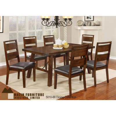 Sterling Hill 7pcs. Dining Set