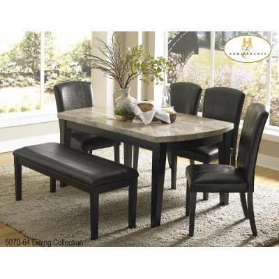 Cristo 6pcs. Dining Set