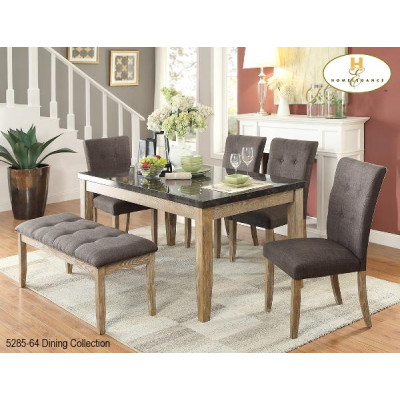 Cali 6pcs. Dining Set