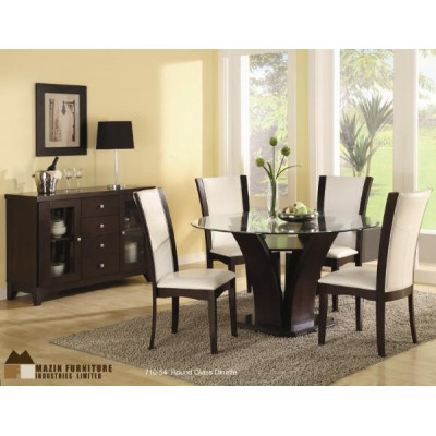 Daisy 5pcs. Dining Set