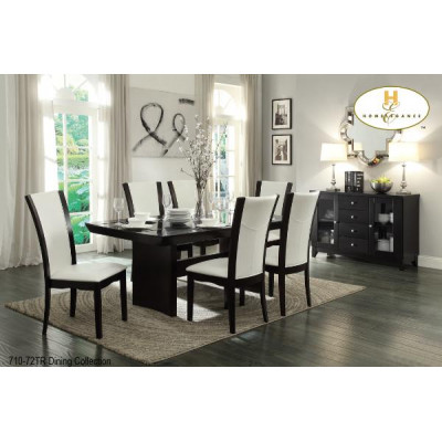 Daisy 7pcs. Dining Set