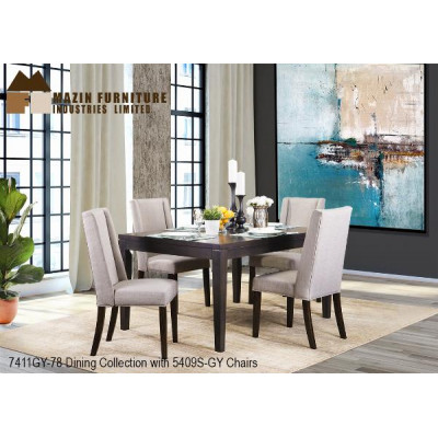Ensemble Table Et Quatre Chaises Hartford