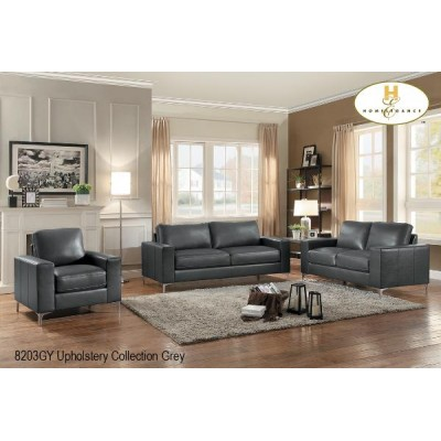 Iniko Loveseat 8203