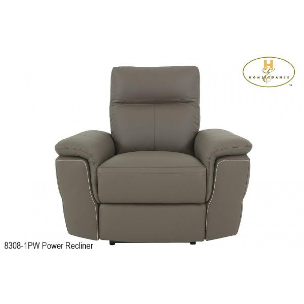 Fauteuil Inclinable Olympia Francis Campbell Meubles - Fauteuil inclinable