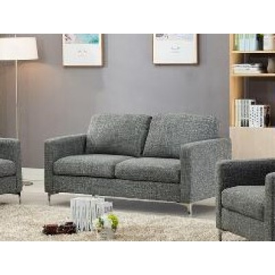 Causeuse Upholstery (Gris)