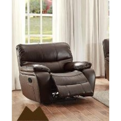 Cassy Reclining Chair (Brown)