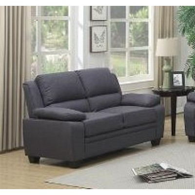 Darien Loveseat (Grey)