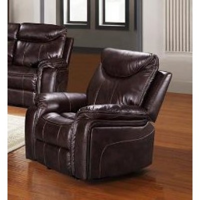 Chastain Recliner (Brown)