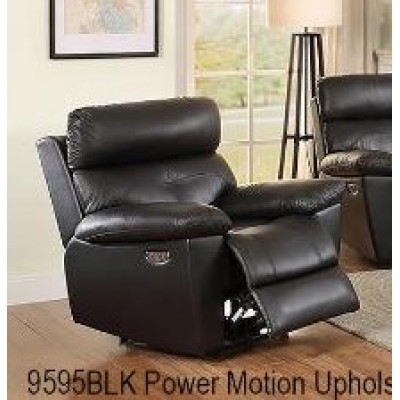 Ultima Power Recliner (Black)