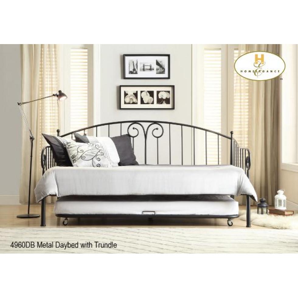 lit de jour courtney francis campbell meubles. Black Bedroom Furniture Sets. Home Design Ideas