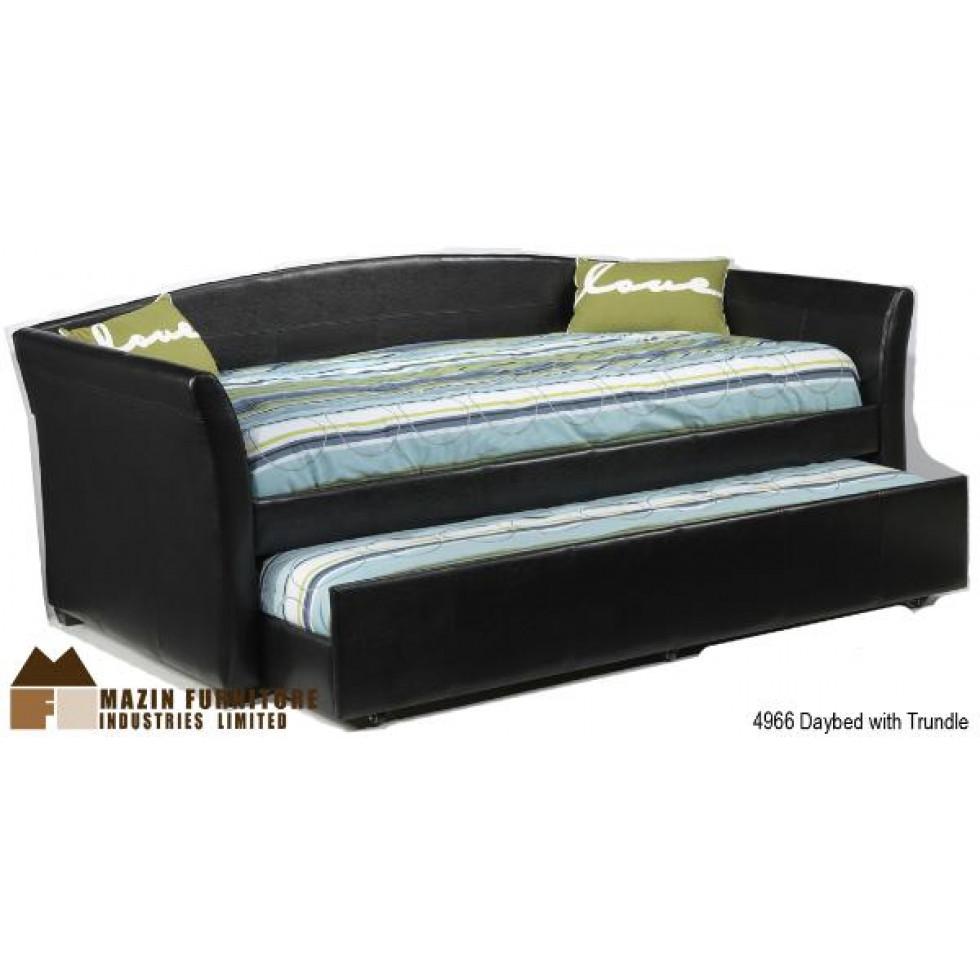lit de jour 4966 francis campbell meubles. Black Bedroom Furniture Sets. Home Design Ideas