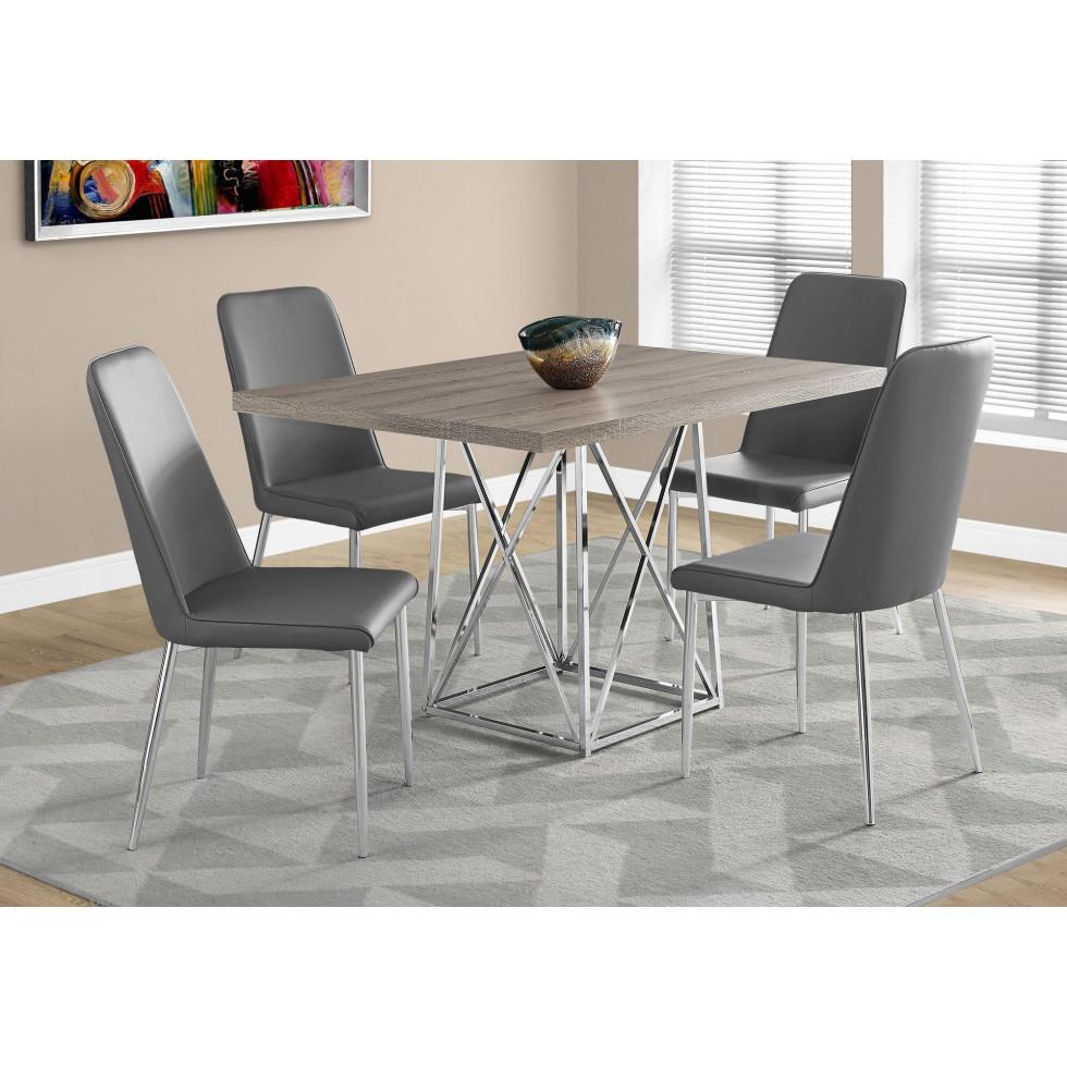 """Rehausser Une Table De Salle A Manger table salle à manger 36""""x48"""" i1057 - francis campbell meubles"""