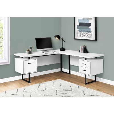 Corner Desk (Left or Right) I7616