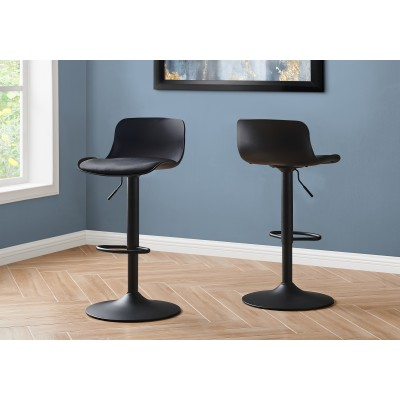 Adjustable Stool I2313 (Black)