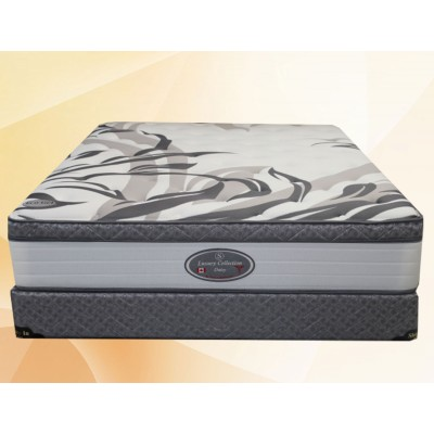 Matelas King Daisy (Plush Foam Encased)
