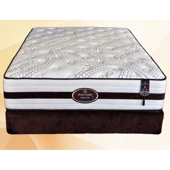 Dream Catcher Twin Mattress