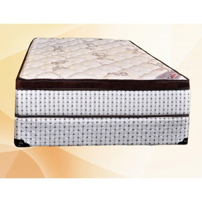 Matelas Double High Density