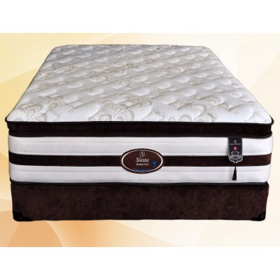 Siesta Queen Mattress