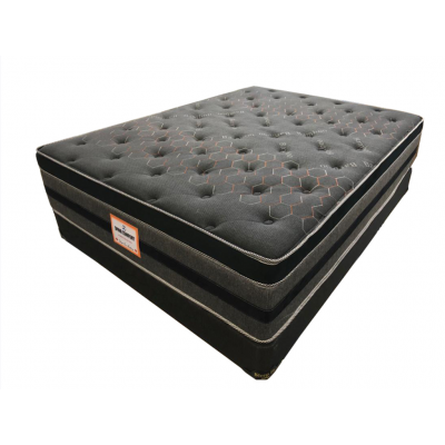 Spine Comfort King Mattress