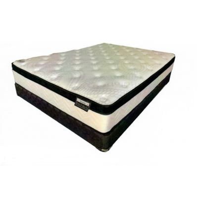 Matelas King Victoria (Foam Encased)