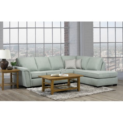Aurora 9908 Sectional