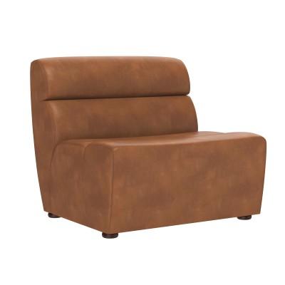 Chaise sans bras Cornell