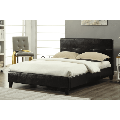 Full Bed T2358 (Espresso)