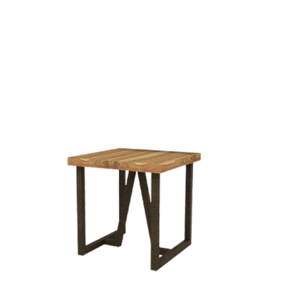 Allegra End Table