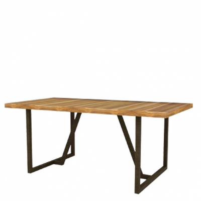Allegra Dining Table
