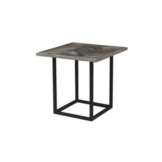 Bruges End Table
