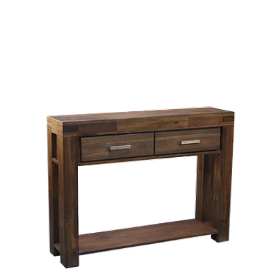Prague Console Table
