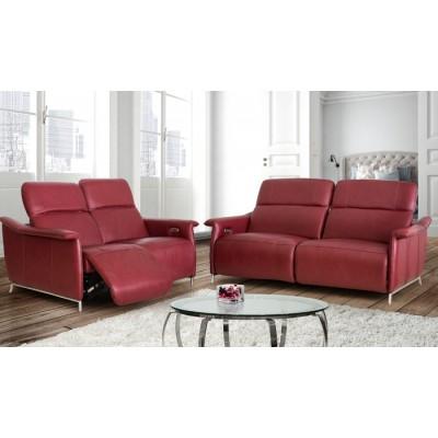 Sofa 3036 Inclinable Électrique