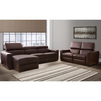 Sofa 3038 Inclinable Électrique