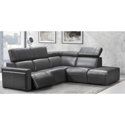 Sofa Orleans 3042 Inclinable Électrique