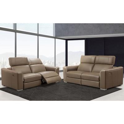 Sofa Mateo 3044 Inclinable Électrique