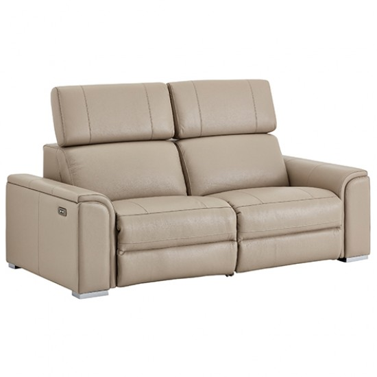 Power Reclining Condo Sofa 3046 Forli (17E-18E)