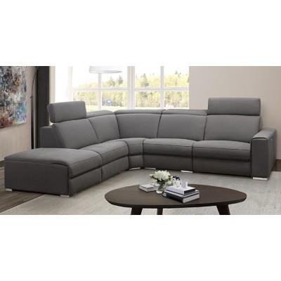 Sofa 3064 Inclinable Électrique