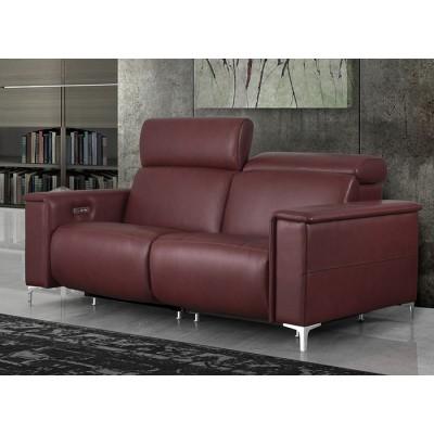 Sofa 3066 Inclinable Électrique