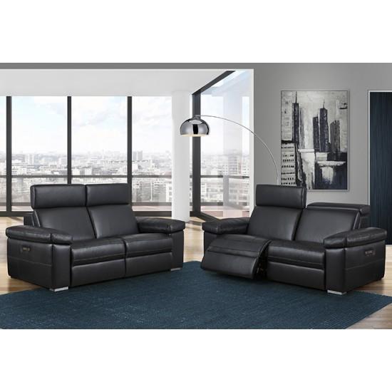 Sofa Belair 3074 Inclinable Électrique